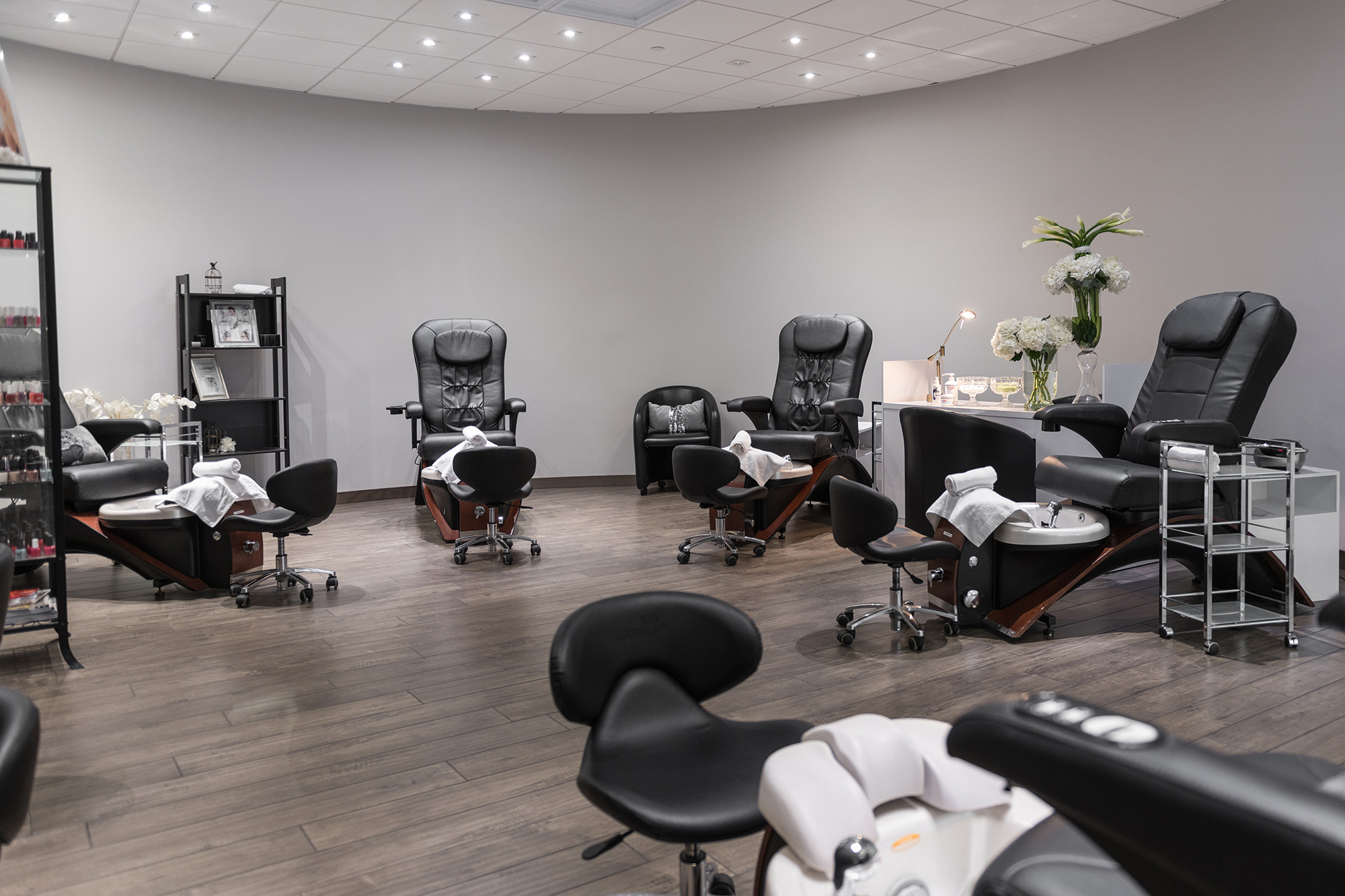 Montreal Hair & Beauty Salon | Avanti Le Spa